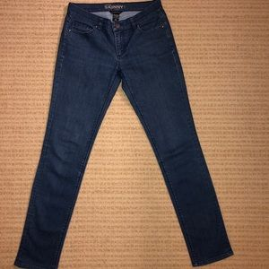 NY&CO Low rise skinny jeans